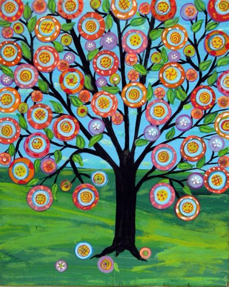17 best images about tree of life mexican folk art on