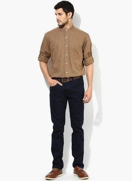 what color matches brown which colour match a brown shirt quora