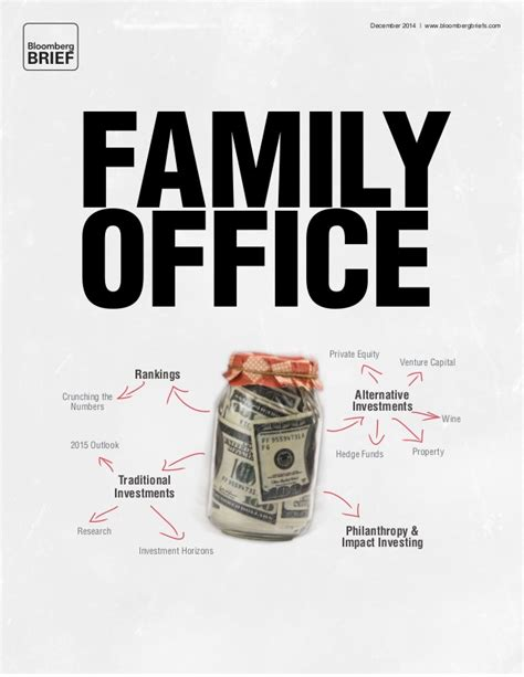 Family Office by Bloomberg Brief Family Office Special