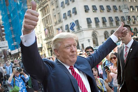 donald trump party donald trump and the tea party myth why the gop is now an