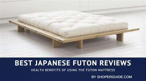 Futon Reviews by Futon Beds From Japan Review