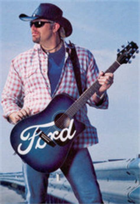 toby keith ford truck man official saving country music pop country nicknames