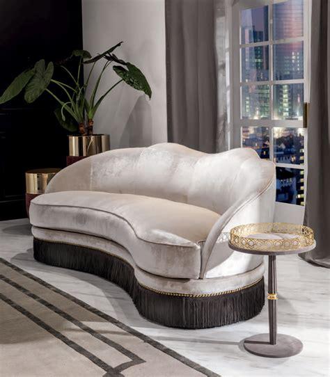 daisy couch daisy luxury glamour sofa italian designer luxury