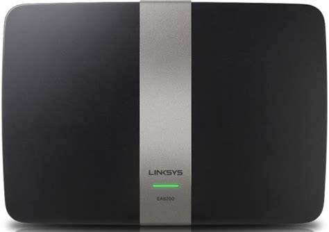 Linksys Smart Wifi Router Ac900 linksys ea6200 dual band ac900 smart wifi wireless ac router router per 615317
