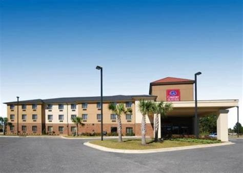 Comfort Suites Saraland Al Motel Reviews Tripadvisor