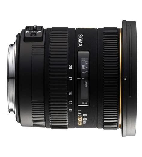 Lensa Sigma 10 20mm F3 5 Ex Dc Hsm sigma for nikon 10 20mm f 3 5 ex dc hsm