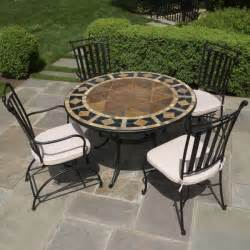 Patio Dining Table And Chairs Dining Table Patio Dining Tables