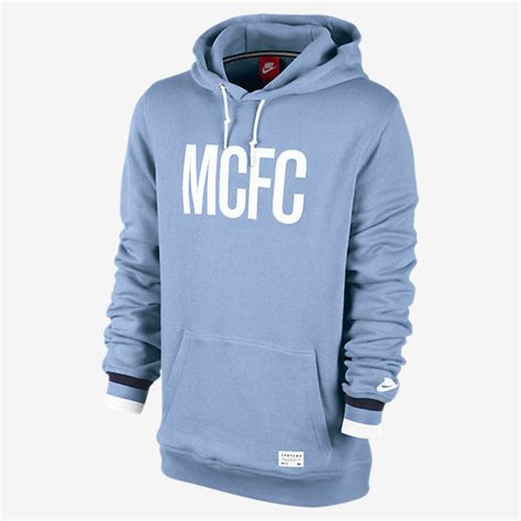 Sleeveles Hoodie Manchester City nike manchester city s hoody soccer premier