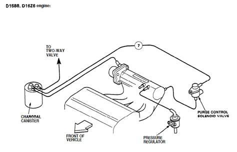 d16 vacuum diagram wiring diagram schemes