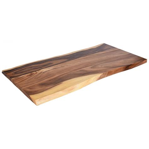 acacia 50 in countertop 225ct1ea 50 the home depot