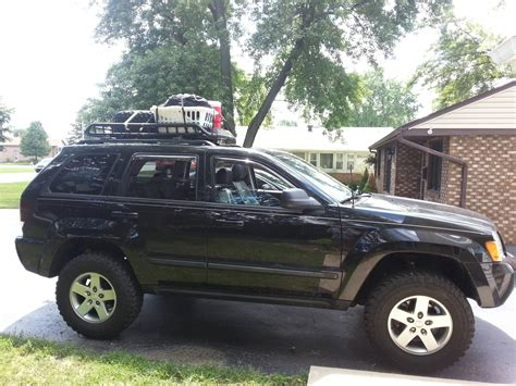 Jeep Wk Roof Rack Jeep Grand Zj Roof Rack