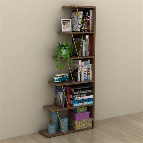 librerie per soggiorno gradient libreria scaffale per soggiorno a forma di scala