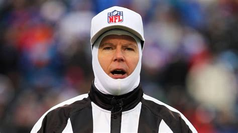 terry crews nfl salary 49ers vs colts referees terry mcaulay to be lead