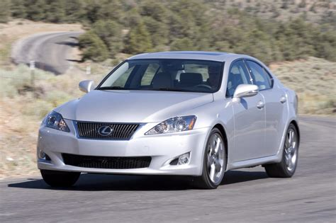 2010 Lexus Is 350c Conceptcarz Com