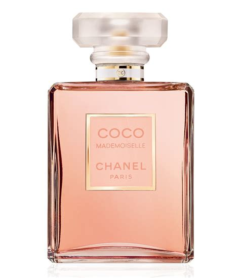 Parfum Coco Mademoiselle Chanel chanel chanel coco mademoiselle eau de parfum spray dillards