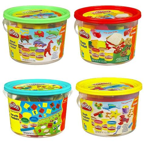 Jual Play Doh Picnic 23412 play doh mini assorted best educational infant