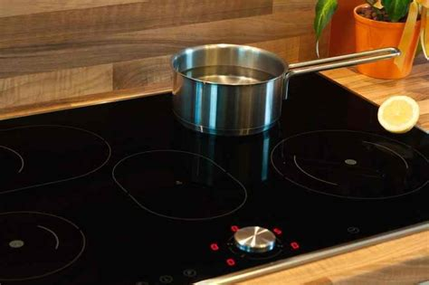 Ceramic Cooktop Scratches how to remove scratches from your glass ceramic stovetop