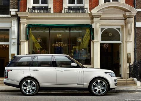 expensive land rover the most expensive range rover model unveiled