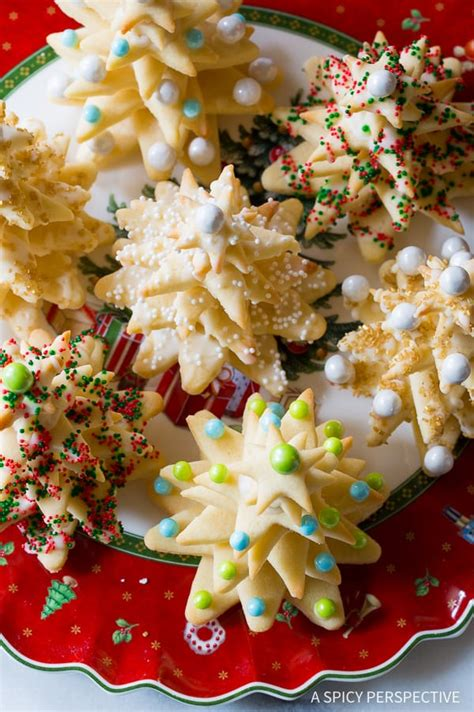 christmas 3d cookies 3d tree cookies a spicy perspective