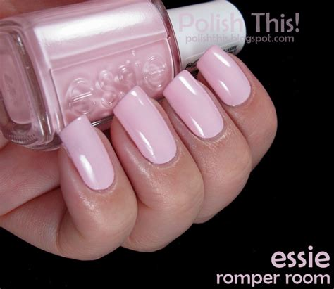 essie romper room essie 2014 collection swatches and review this