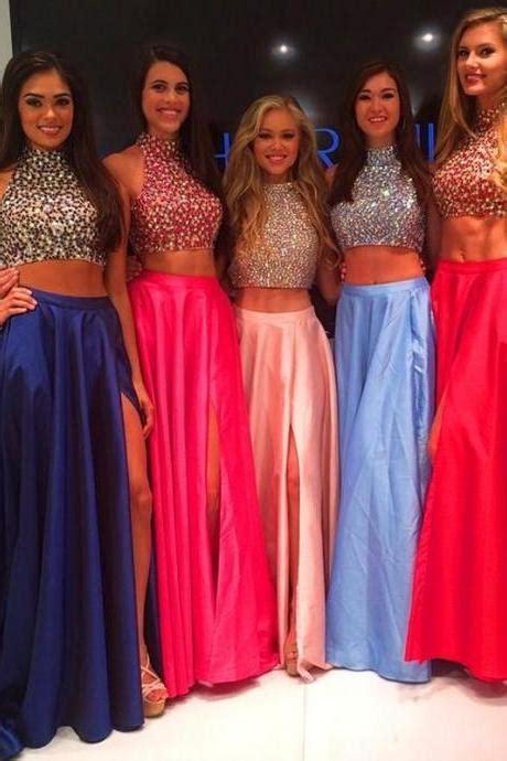 Df 115 Dress Backless Button Prom Dresses Evening Dress Modest Prom Dresses Burgundy