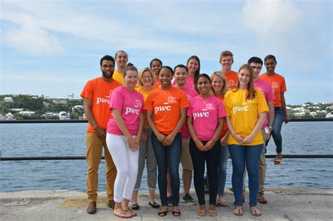 Pwc Intern International Students Mba by Pwc To Host Student Networking Reception Bernews