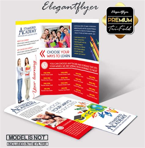 brochure templates exles free tri fold brochure template word free apps