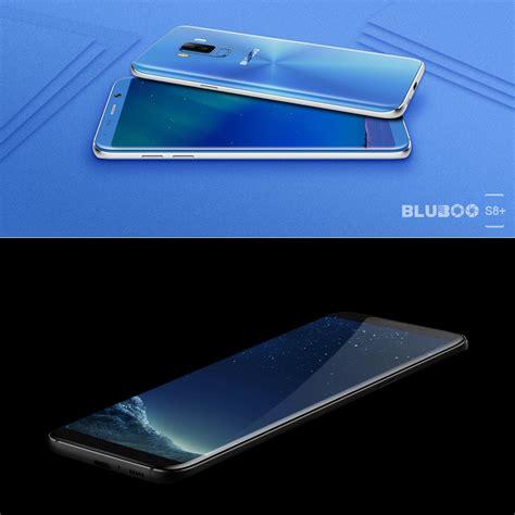 Bluboo S8 5 7 Inch Hd 18 9 bluboo s8 plus 4g smartphone 6 inches bezel less 18 9 hd