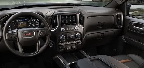 2020 gmc hd interior 2020 gmc specifications changes release concept
