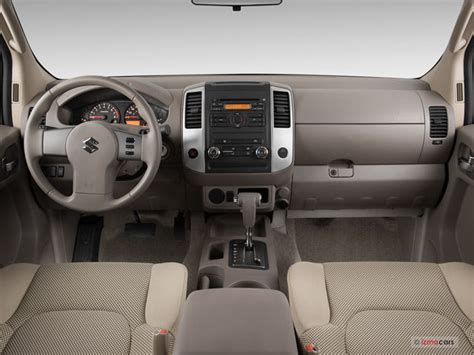 suzuki pickup interior 2012 suzuki equator interior u s news world report