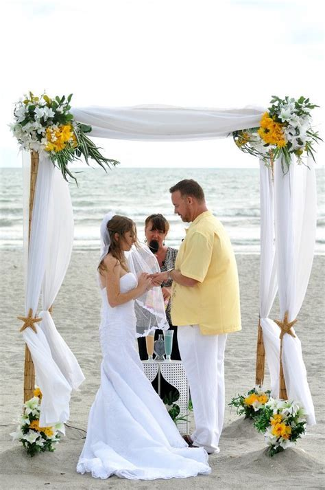 161 best images about Florida Beach Weddings on Pinterest
