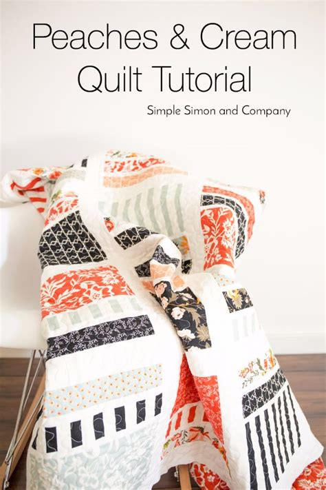 35 easy quilts to make this weekend diy