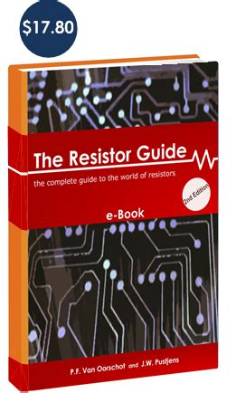 the resisters book 3 resistor books 187 resistor guide
