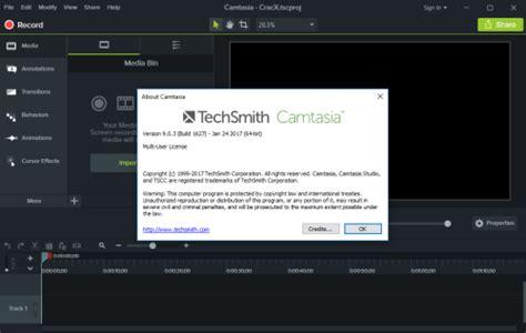 full version camtasia studio 9 key techsmith camtasia studio 9 0 3 crack serial key download