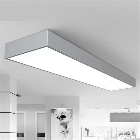 Ceiling Office Lights A1 Ceiling Lights Led Black And White Ash Three Office Ceiling Office Lighting Market Room