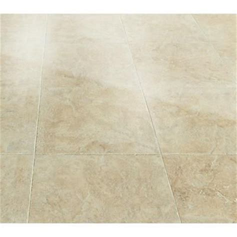 hton bay ivory porcelain laminate flooring 20 02 sq