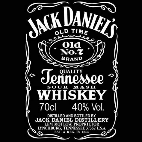 25 best ideas about jack daniels label on pinterest