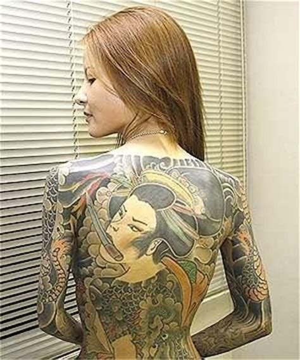 yakuza tattoo boss pin by kathryn anne poole on nippon 日本 pinterest