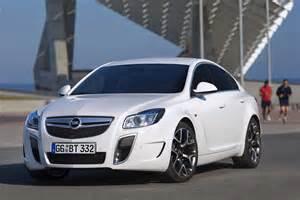 Opel Opc Insignia Image Opel Insignia Opc