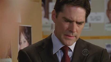 criminal minds house on fire thomas gibson nell episodio house on fire della quarta stagione di criminal minds