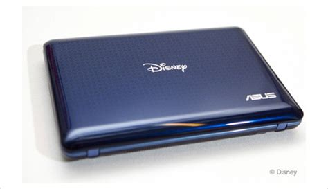 cool new electronics coolest new gadgets asus disney netpal netbook for