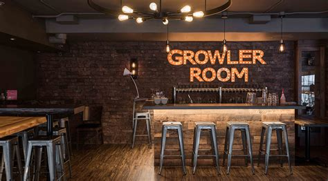 growler room clo design 187 romer s burger bar