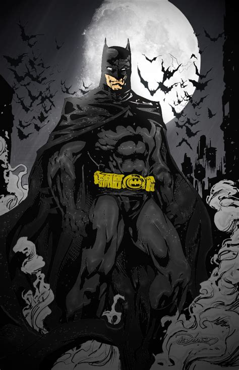 painting batman painting batman wallpaper wallpapers quality