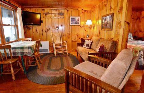 Cabin Rentals In Pittsburg Nh by Alder 2 Cabin Rental At Timber Lodge