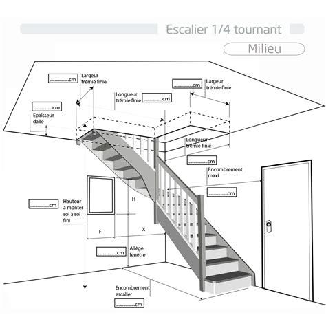 Escalier Quart Tournant Milieu 3286 by Escalier Quart Tournant Milieu Best 25 Escalier Quart