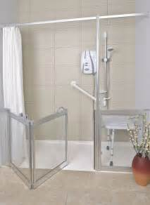 how grant facilities help to adapt walk in baths with