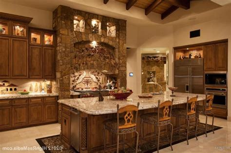 tuscan kitchen design ideas 2016 2017 fashion trends