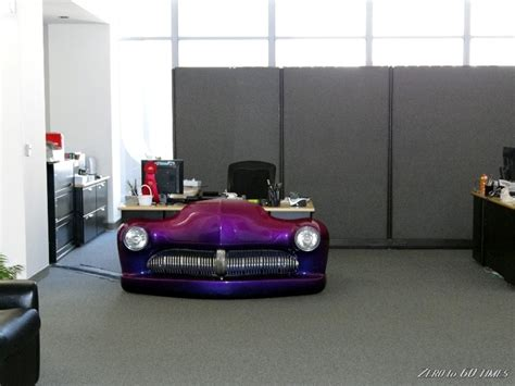 desk for car classic car desk car furniture desks cars