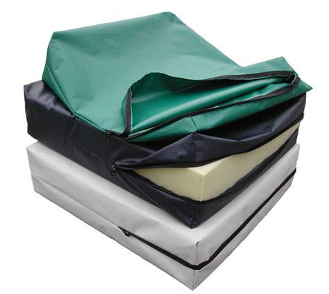 futon mattress cover bed bug proof vinyl mattress covers american bedding