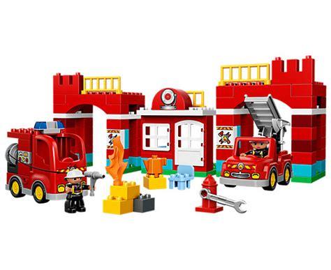spielzeugsack lego station 10593 duplo 174 lego shop
